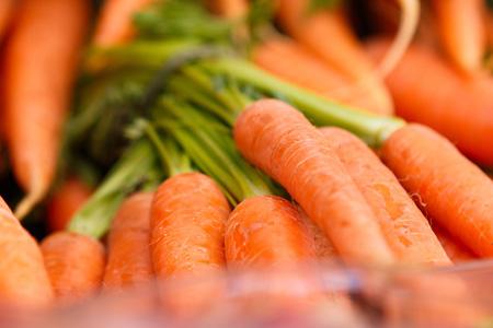 新鲜蔬菜摄影