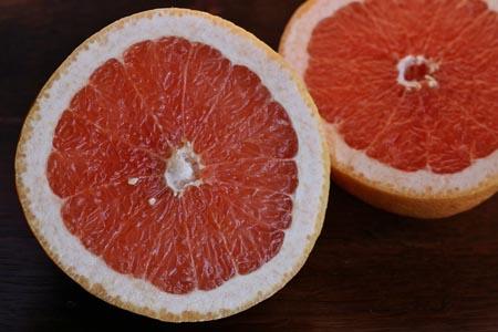 红心橙子片
