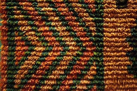 布料毛毯背景