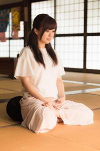 日本美女摄影