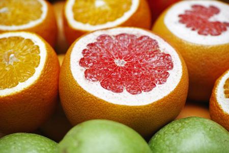 美味的水果