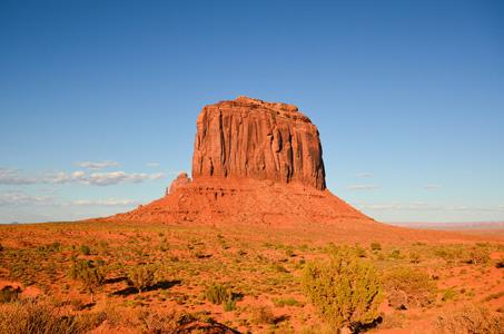 美国石头自然景观