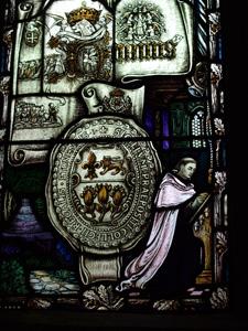 欧式宗教油画