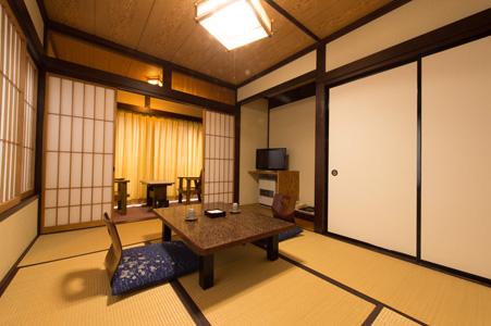 日式房屋建筑摄影